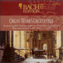 Bach Edition, VI: Organ Works, CD12