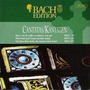 Bach Edition, IV: Cantatas II, CD2