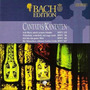 Bach Edition, III: Cantatas I, CD10