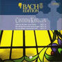 Bach Edition, III: Cantatas I, CD5