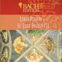 Bach Edition, V: Vocal Works, CD24