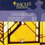 Bach Edition, III: Cantatas I, CD18