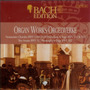Bach Edition, VI: Organ Works, CD10