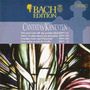 Bach Edition, III: Cantatas I, CD7