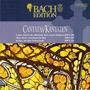 Bach Edition, III: Cantatas I, CD12