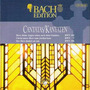 Bach Edition, III: Cantatas I, CD20