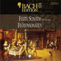 Bach Edition, I: Orchestral Works/Chamber Music, CD15