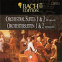 Bach Edition, I: Orchestral Works/Chamber Music, CD3