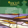 Bach Edition, IV: Cantatas II, CD25