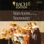 Bach Edition, I: Orchestral Works/Chamber Music, CD20