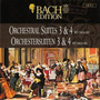 Bach Edition, I: Orchestral Works/Chamber Music, CD4