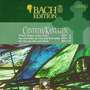 Bach Edition, IV: Cantatas II, CD22