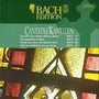 Bach Edition, IV: Cantatas II, CD28