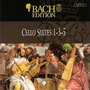 Bach Edition, I: Orchestral Works/Chamber Music, CD12
