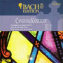 Bach Edition, III: Cantatas I, CD27