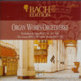 Bach Edition, VI: Organ Works, CD17