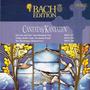 Bach Edition, III: Cantatas I, CD15