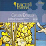 Bach Edition, III: Cantatas I, CD11