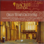 Bach Edition, VI: Organ Works, CD13