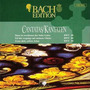 Bach Edition, IV: Cantatas II, CD9