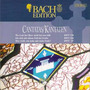 Bach Edition, III: Cantatas I, CD23