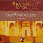 Bach Edition, VI: Organ Works, CD1