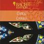 Bach Edition, V: Vocal Works, CD36