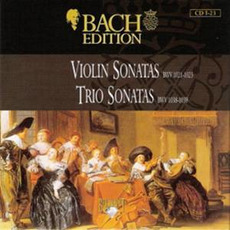 Bach Edition, I: Orchestral Works/Chamber Music, CD23 mp3 Artist Compilation by Johann Sebastian Bach