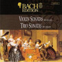 Bach Edition, I: Orchestral Works/Chamber Music, CD23