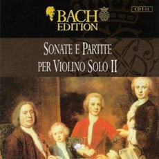 Bach Edition, I: Orchestral Works/Chamber Music, CD11 mp3 Artist Compilation by Johann Sebastian Bach