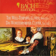 Bach Edition, II: Keyboard Works, CD1 mp3 Artist Compilation by Johann Sebastian Bach