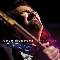 Hard Truth mp3 Album by Coco Montoya