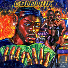 At What Cost mp3 Album by GoldLink