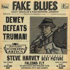 Fake Blues mp3 Album by Scott Bradlee's Postmodern Jukebox