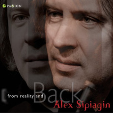 From Reality and Back mp3 Album by Alex Sipiagin