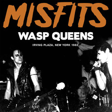 Wasp Queens (Irving Plaza, New York City, NY 1982) mp3 Live by Misfits