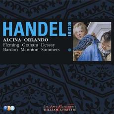 Handel Edition: Alcina, Orlando mp3 Artist Compilation by George Frideric Handel