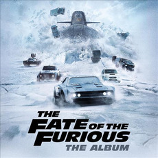 The Fate of the Furious: The Album mp3 Soundtrack by Various Artists