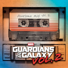 Guardians of the Galaxy: Awesome Mix, Volume 2 mp3 Soundtrack by Various Artists