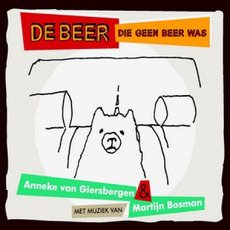 De Beer Die Geen Beer Was by Various Artists