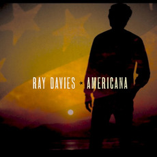 Americana mp3 Album by Ray Davies