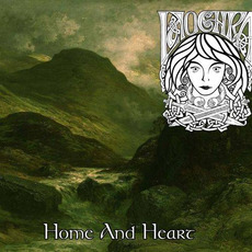 Home and Heart mp3 Album by Laochra