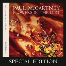 Flowers In The Dirt (Special Edition) by Paul McCartney