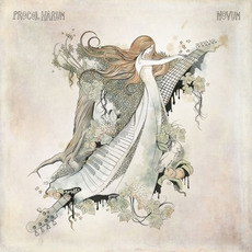 Novum mp3 Album by Procol Harum