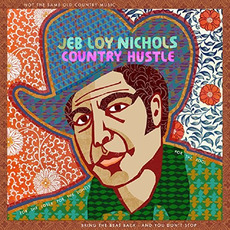 Country Hustle mp3 Album by Jeb Loy Nichols
