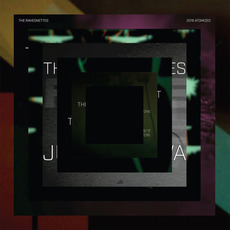 2016 Atomized mp3 Album by The Raveonettes