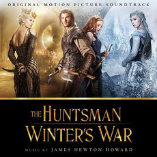 The Huntsman: Winter's War mp3 Soundtrack by James Newton Howard
