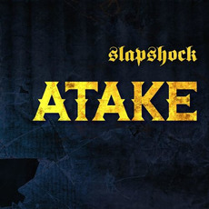 Atake mp3 Single by Slapshock