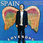 Spain Love Song Los Angeles 21 February 2017