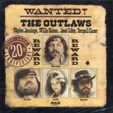 Wanted! The Outlaws (1976-1996 20th Anniversary) mp3 Compilation by Various Artists